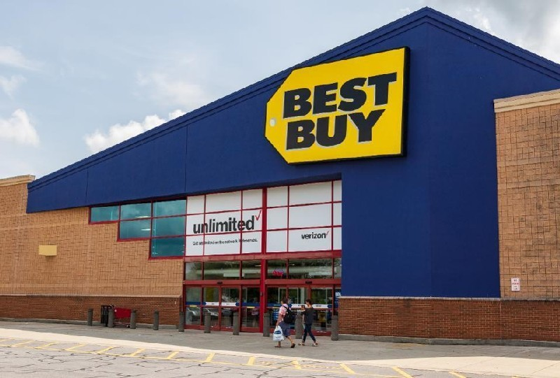 Best Buy - Home Depot Competitors