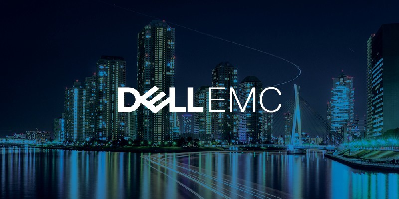Dell EMC - Cisco Competitors