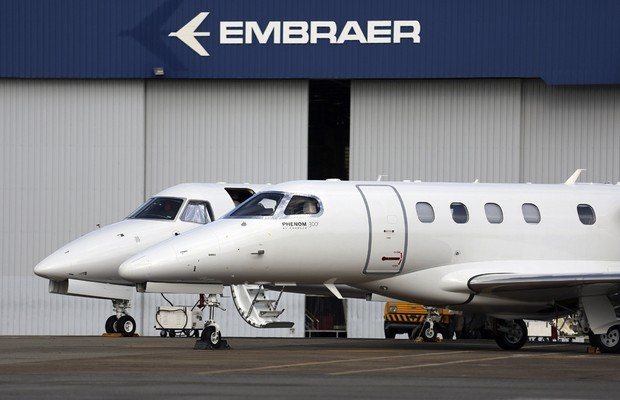 Embraer | Boeing Competitors