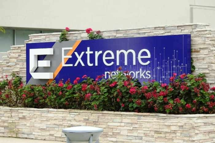 Extreme Networks - Cisco Competitors