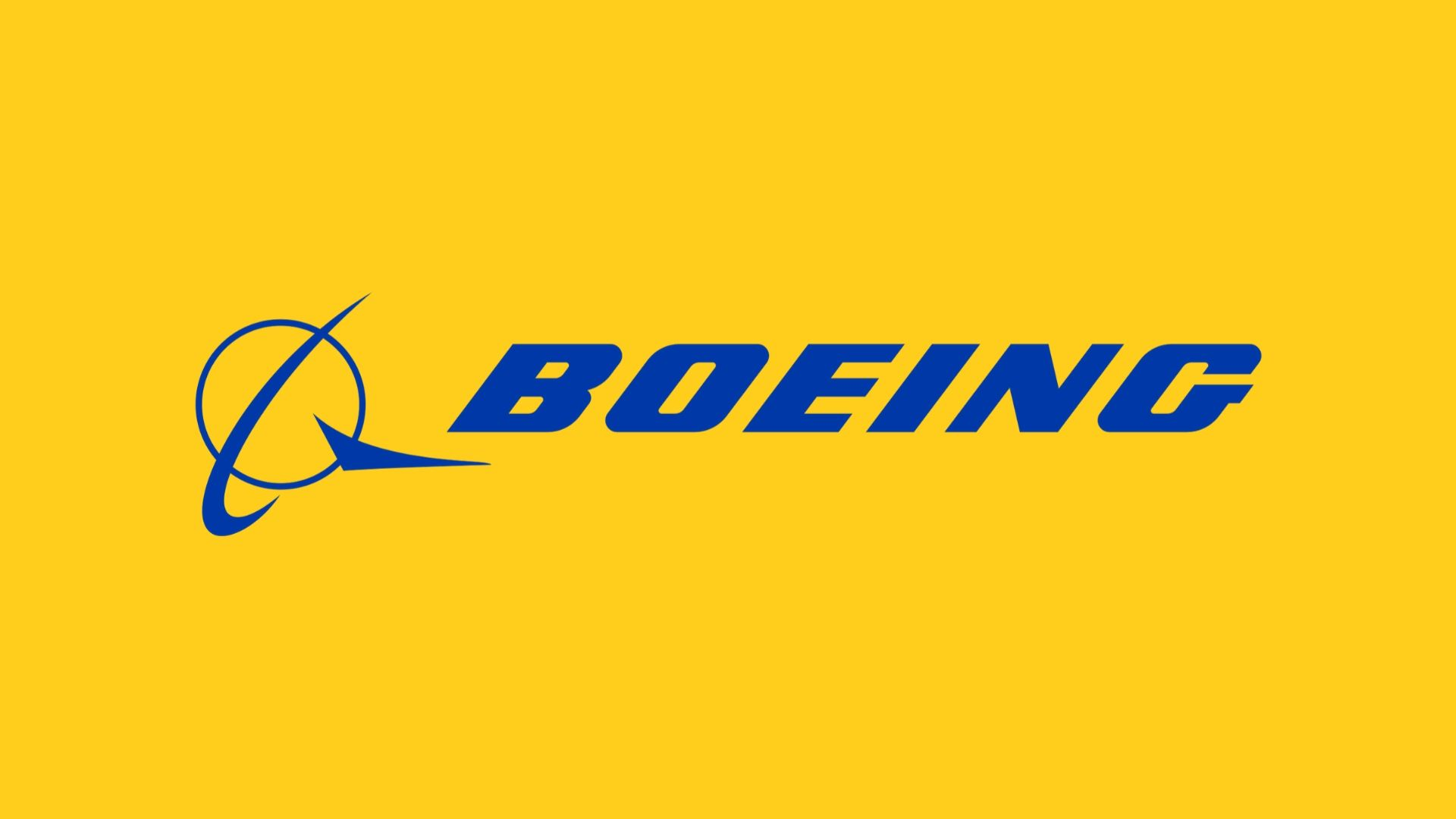 Boeing Competitors