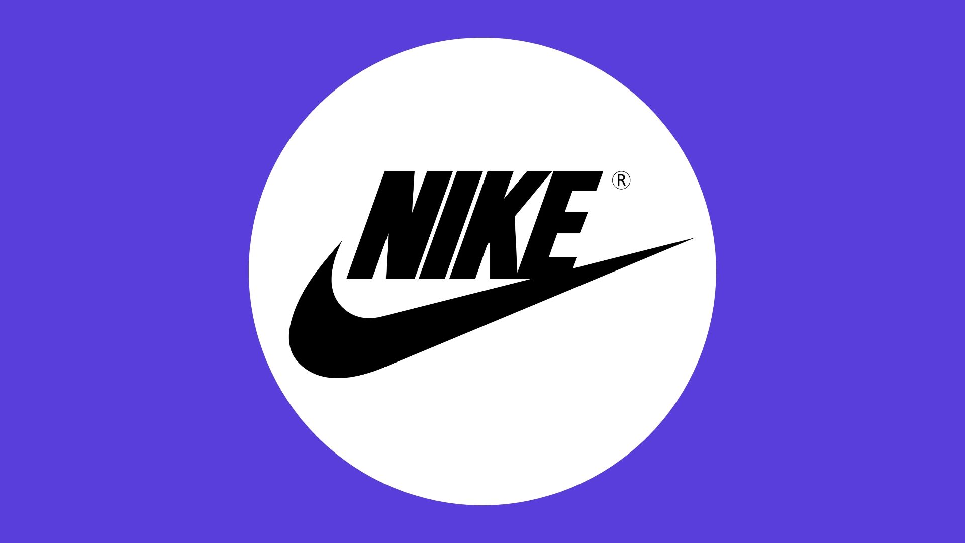 Nike Competitors - 1