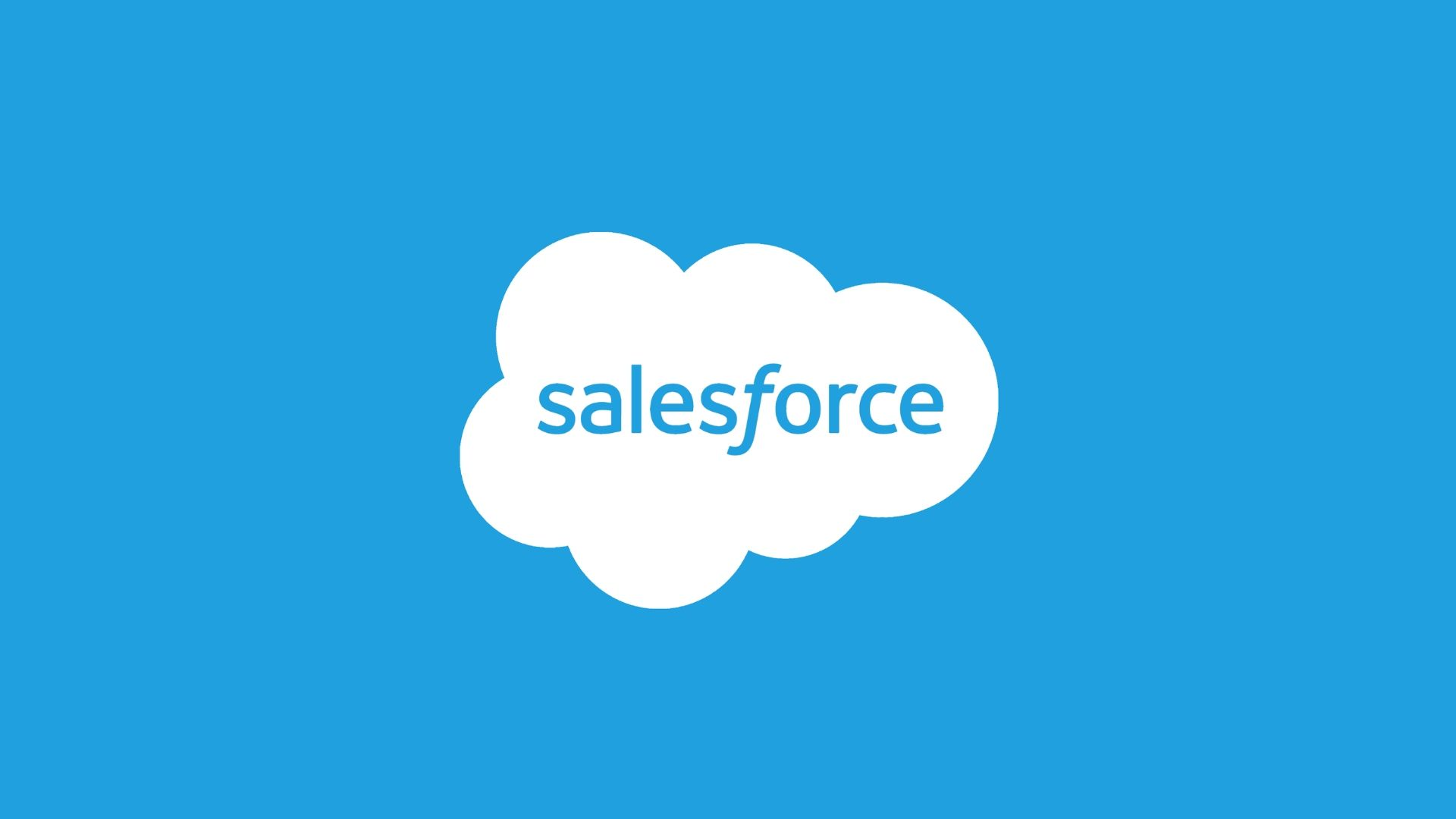 Salesforce Competitors