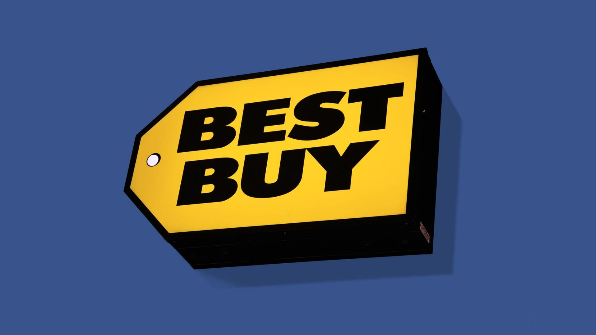 Best Buy Competitors