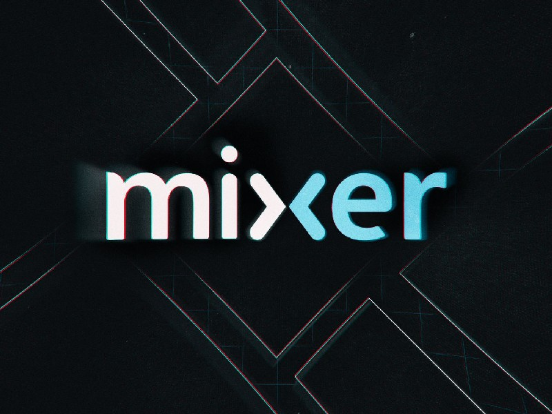 Mixer | Twitch Competitors