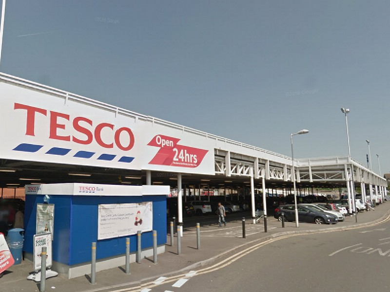 Opportunities in the SWOT Analysis of Tesco