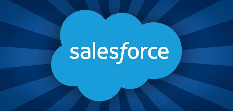 Salesforce | Oracle Competitors