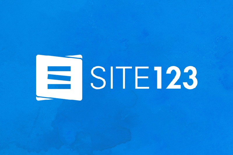 Site123 | Wix Competitor