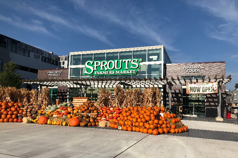 Sprouts Farmers Market | Whole Foods Competitors
