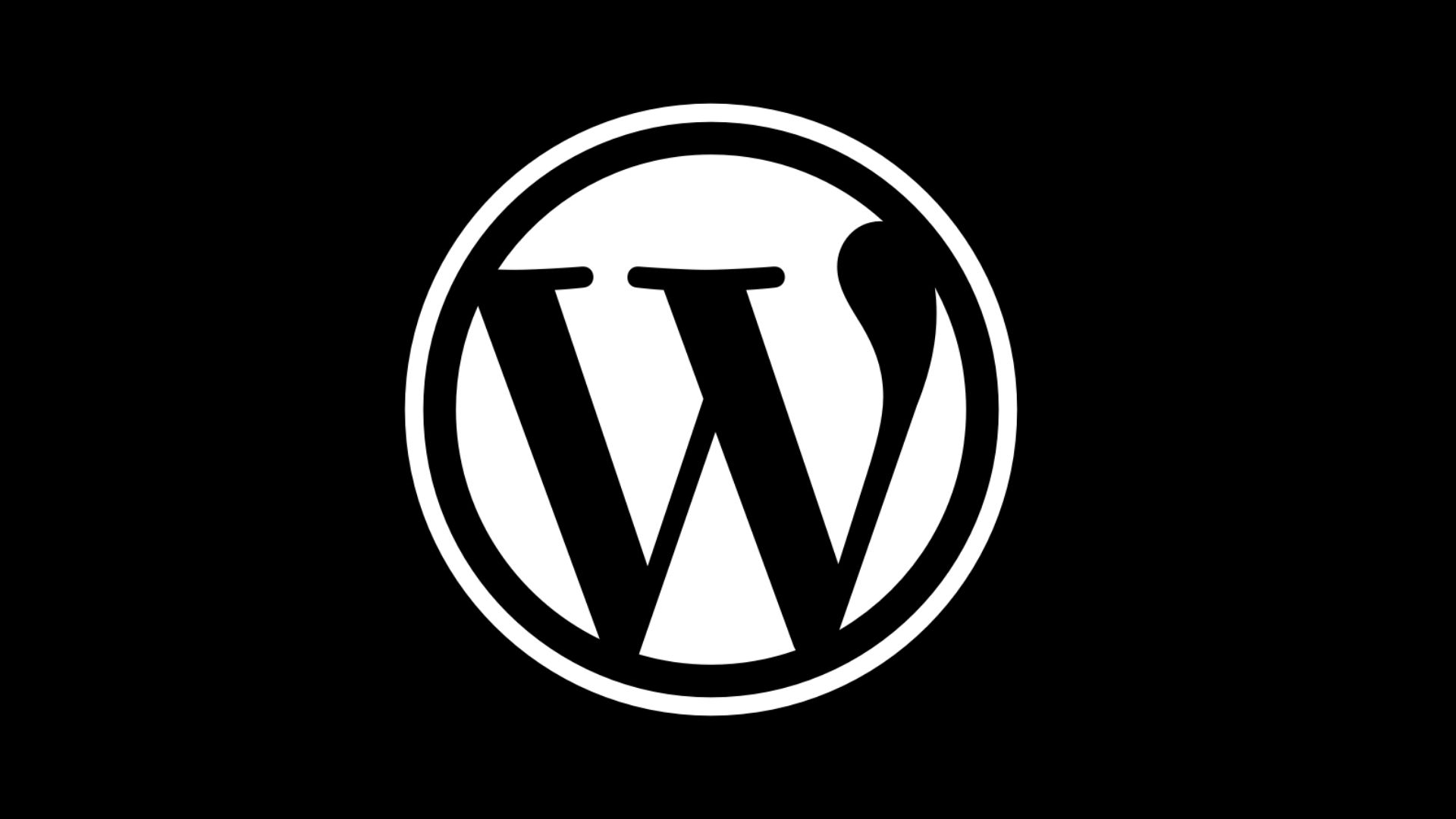 WordPress Competitors