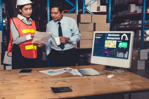 Tips for Inventory Control